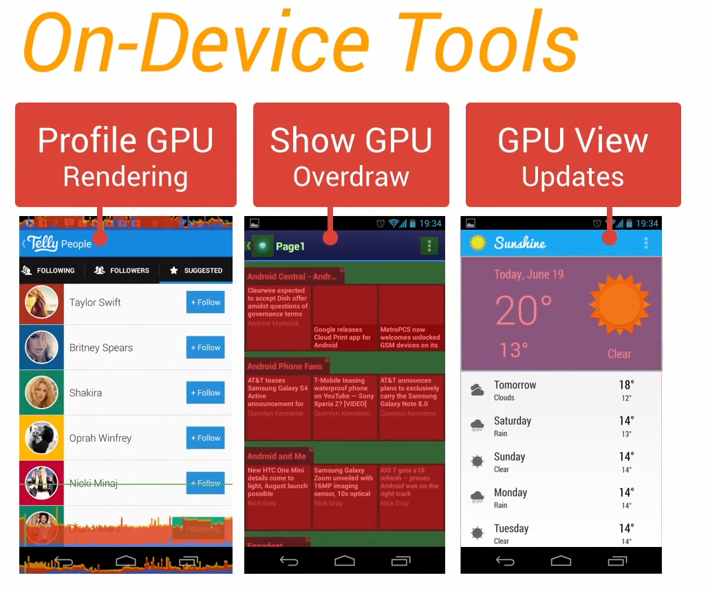 On-Device Tools](](